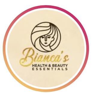 SPA Bianca's Health Beauty Essentials