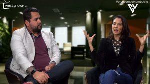 Prosperando com Propósito Entrevista Mari Pereira parte 2