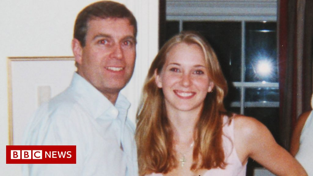 Prince Andrew's team dispute claims accuser served legal papers