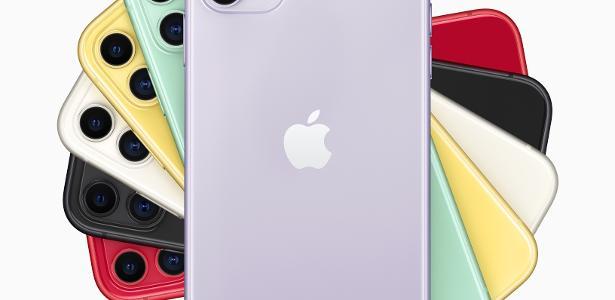 Com chegada do iPhone 13, celulares antigos da Apple têm o preço reduzido