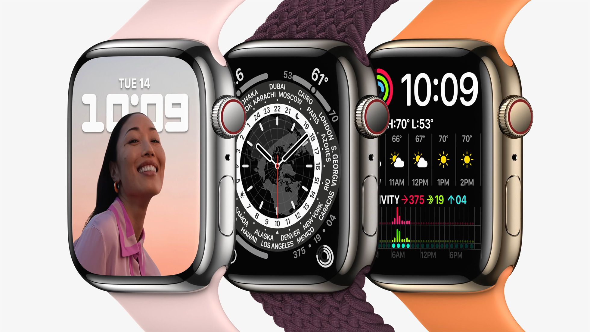 What Went Wrong: Apple Watch Series 7 Rumors Edition