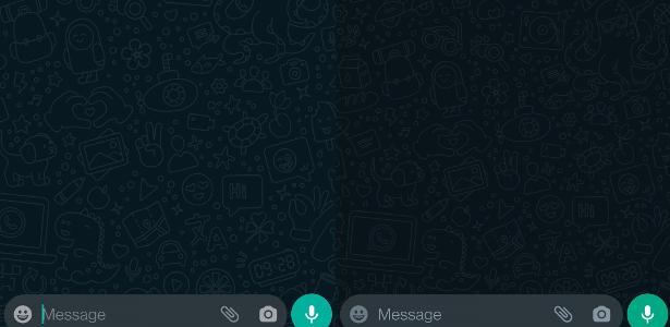 Mudou aí? WhatsApp troca de cor no Android e assusta brasileiros